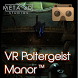 VR Poltergeist Manor Cardboard by Meta 3D Studios