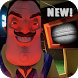 alpha 4 hello neighbor guide by Prirate cee