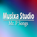 Mr. P Songs - Cool It Down ( P Square ) by Musixa Studio