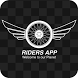 Riders App by Apps Quest Sdn Bhd