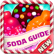 Guide Candy Crush Soda by Game Guidev