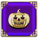 Halloween 3D Next Launcher Theme by spikerose