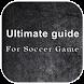Your Dream League Soccer Guide by Top Dz App Dev