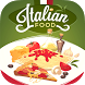 Italian Food Kitchen Recipes by Hikersbay - free offline travel guides and maps