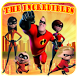 Guide The Incredibles