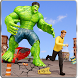 Incredible Monster Hero : City Battle by Scene9 Games Studio