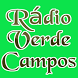 Rádio Verdes Campos Gospel by Aplicativos - Autodj Host