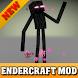 Ender Craft mod for MCPE by Mopltegahet Komabute