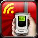 WiFi Walkie Talkie by AppsTray