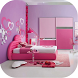 Kids Room Decoration Design by Pak Appz