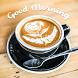 Good Morning Greetings by Mudi Rodz