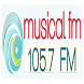 Rádio Musical FM 105.7 by Budunfos Tec