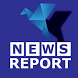 News Report: Breaking Top News by Dark Apps Studio