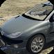 Car Parking Peugeot 206 Simulator by DevTek Games
