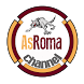 ASRomaChannel.eu by Aviografica