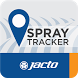 Jacto Spray Tracker by Jacto Small Farm Solutions