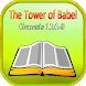 Bible Story : The Tower of Babel Apps