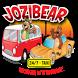 Jozibear 247 Driver by Craig Geswindt