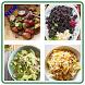 Healthy Salad Recipes by Kamilafarzana