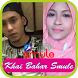 Khai Bahar Smule (Mp3) by Santri Studio