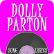 Best Of Dolly Parton Lyrics by Magenta Lyrics
