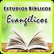 Estudios Bíblicos Evangélicos by Estudios Bíblicos Diccionario Teología Vimalapps