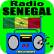 Radio Senegal by Oscar Mendez