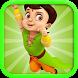 Chuta Bheeem Fighter by Titan Kids Games