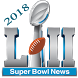 Super Bowl & NFL News by SomeNiceApps