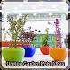 Unique Garden Pots Ideas by Keith Shearer