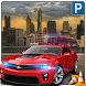 Classic Car Multi Level Parking by AppGenie202