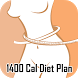 1400 Cal Diet Plan Weight Loss by How to Make Food&Drink