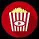 Popcorn - Find new movies by Lukáš Prokein