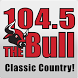 101.5 The Bull by SurferNETWORK