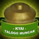 Gamelan Kyai Talogo Muncar by UDINUS SEMARANG