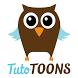 TutoTOONS Builder by TutoTOONS Kids Games