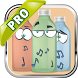 Music Bottles Pro by Bolomor Studios Apps