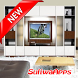 150 + Spesial Rack TV Furniture by SuliwaApps