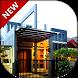 Building Canopy Designs by AlphabetStudio