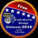 Songs Dishoom 2016 Hindi Movie by Aura Azzirra