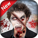 Crazy Evil Snapchat Makeup Photo Editor by Bill Ross