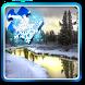 Winter jigsaw 01 by TYB