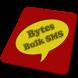 Bytes Bulk SMS by Bytes System
