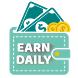 Earn Daily - Real Money App by biz.Innoza