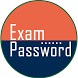 EXAM PASSWORD