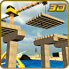 Bridge Builder Crane Operator by Kick Time Studios