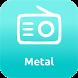 Metal Music Radio by Radioific.com
