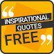 Inspirational Quotes Free Apps by Top Quotes Ew