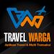 Travel Warga by Munggang Centre