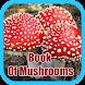 Mushroom Book Free